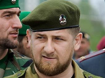 """Кадыров рассказал о судьбе чеченских """"хулиганов"""" на Донбассе"""
