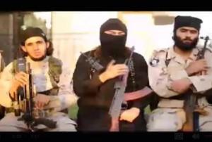 ИГ объявило войну ХАМАС (ВИДЕО)