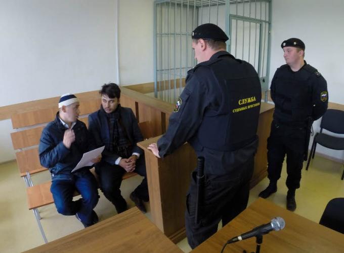 Уральские силовики заподозрили Анкару в засылке вербовщиков