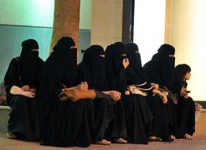 Почему в Саудовской Аравии растет число старых дев