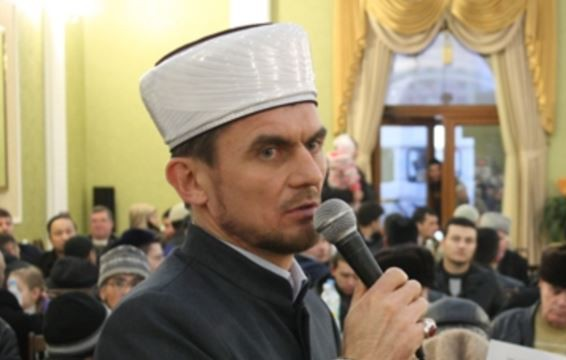 «Таврический муфтият» уличили в связях с опасной ливанской сектой