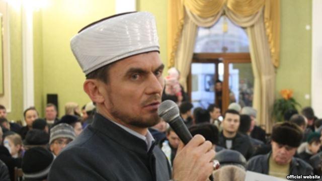 Глава Таврического муфтията Руслан Саитвалиев развернул разносторонюю деятельность в Крыму