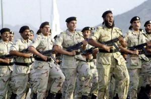 Общеарабскую армию нацелят на ИГИЛ