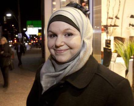 В Канаде выясняют, почему так много граждан принимает ислам