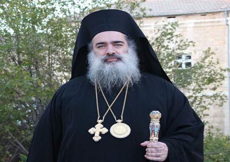 Православные иерархи оказались в камере за протест против захвата церковных земель