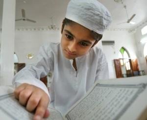 9-летний хафиз произвел фурор на международном конкурсе чтецов Корана
