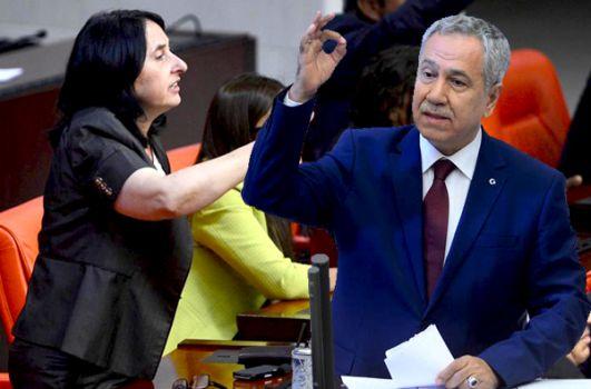 Вице-премьер Турции навлек на себя гнев женщин