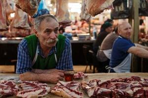 Неповторимый вкус Дагестана