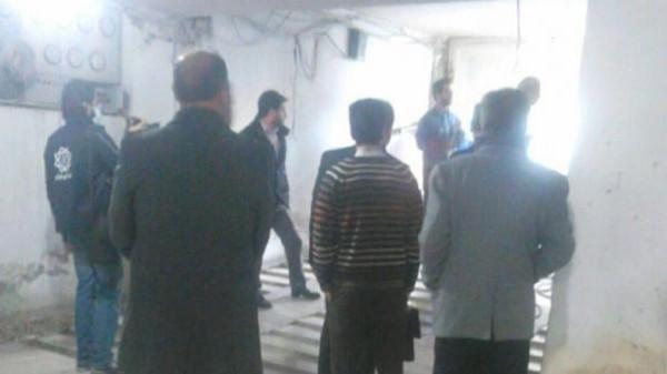 Власти Ирана разгромили единственную суннитскую молельню Тегерана