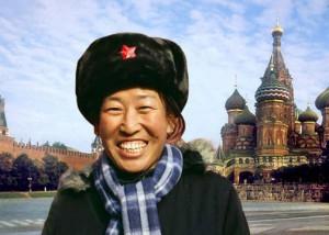 Российский губернатор рассказал о прелестях брака с китайцем