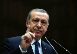 Крымские татары обратились к Эрдогану