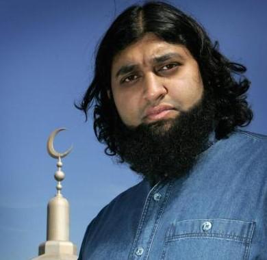 Мусульманские сатирики рассмешат Америку