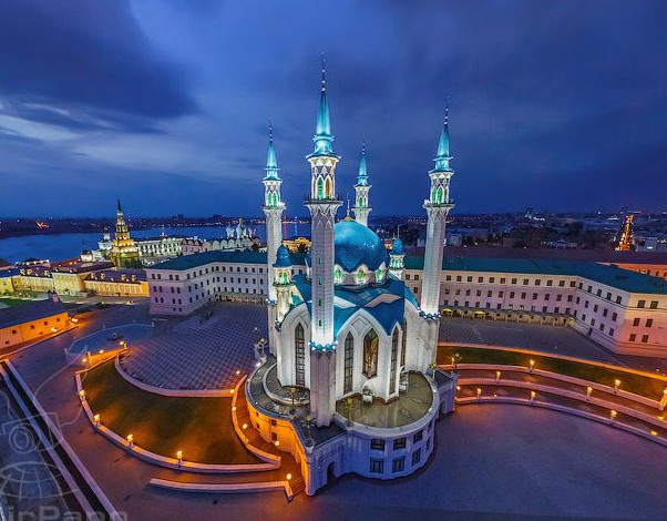 Казань примет летнюю Олимпиаду – мэр