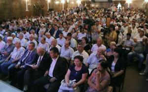 О чем крымские татары просят Эрдогана?