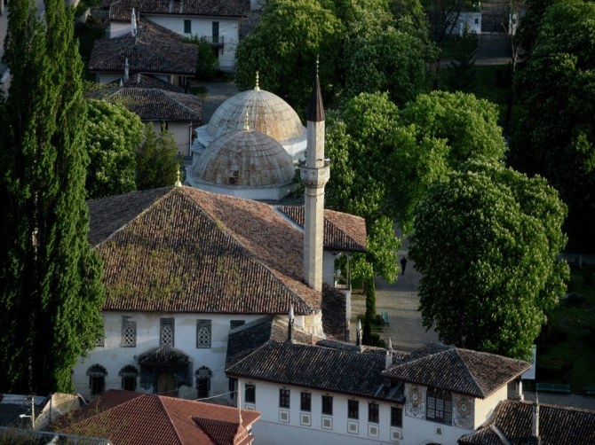 В Крыму активизировались представители хабашитов из Таврического муфтията