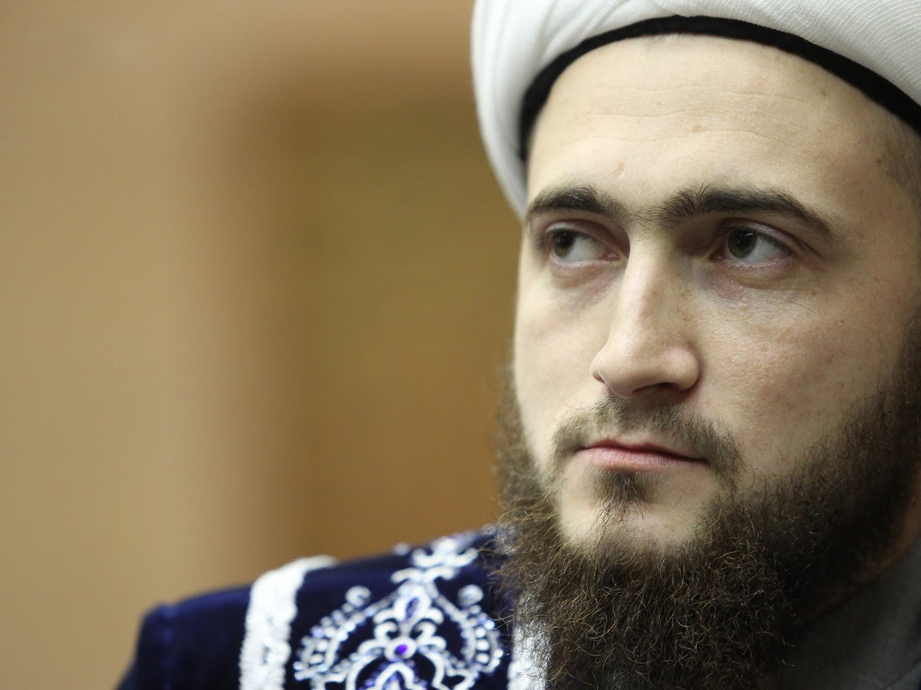 Муфтия Татарстана обвинили в отходе от линии борьбы с «ваххабизмом»