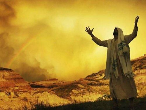 Ожидание Мессии - часть многих религий