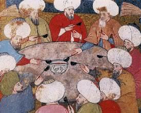 Российская молодежь заговорит на языке османских халифов
