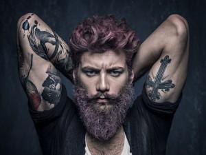 Московское метро призналось в нелюбви к бороде