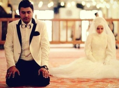 В Таджикистане браки по Skype догоня