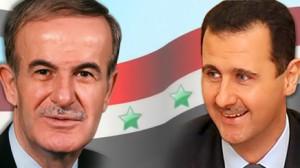 Башар Асад убрал с банкнот портрет своего отца