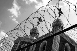 """Заключенному Николаю накинули """"трешечку"""" после принятия ислама"""