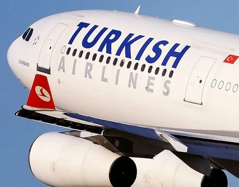 «Турецкие авиалинии» заговорили на русском
