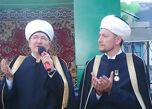 Дамир Мухетдинов получил орден за заслуги