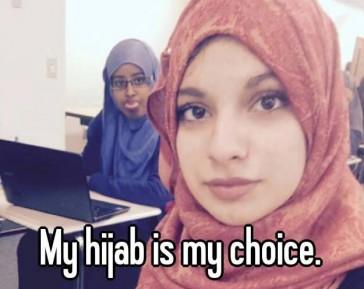 О чем анонимно признаются мусульманки в сети