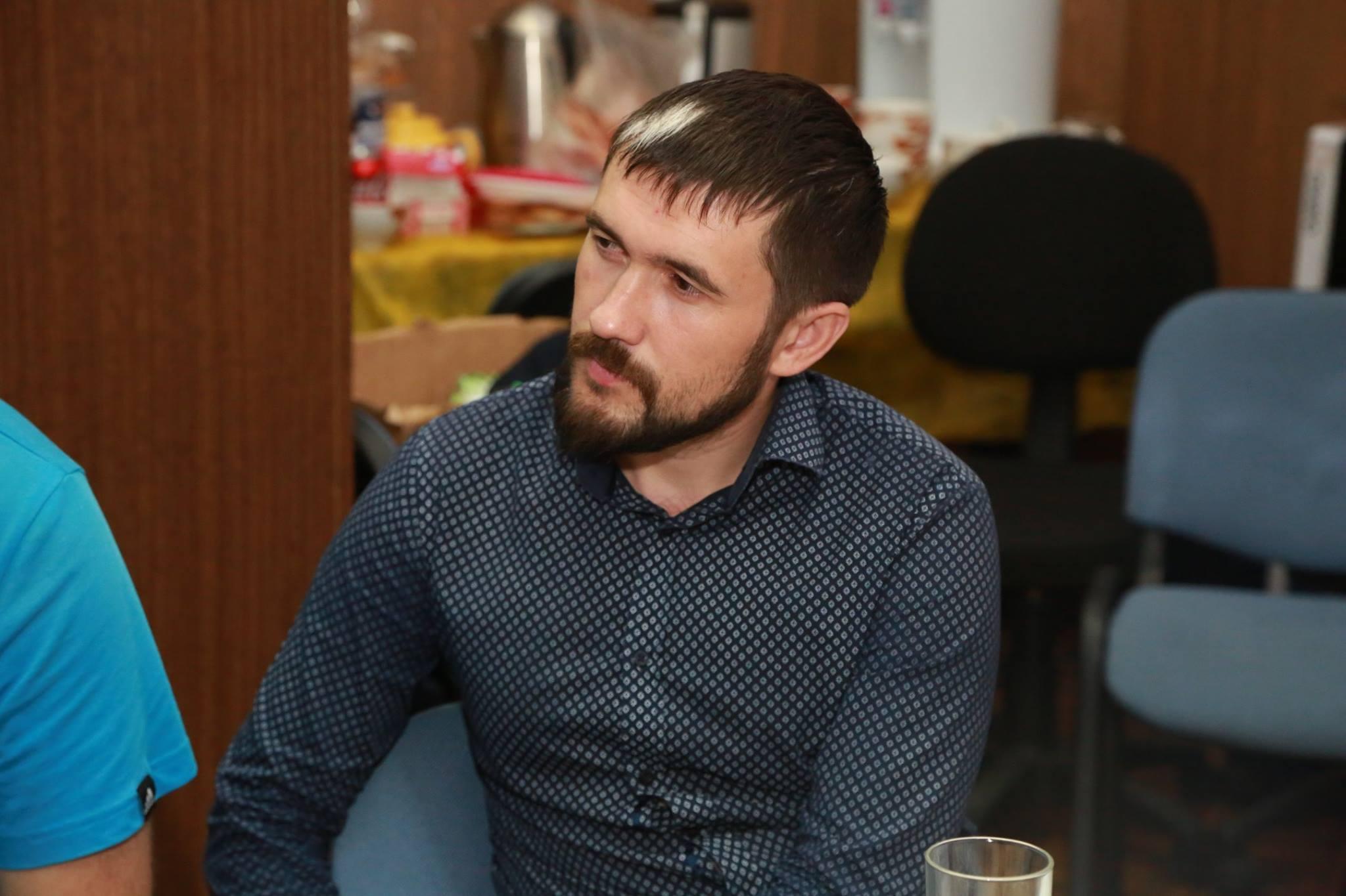 Ильгиз Юсупов: Татаркам надо поучиться у русских