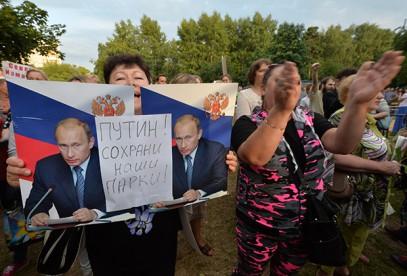 Москвичи против храмов: кто виноват?