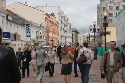 Как выжить москвичу в кризис?