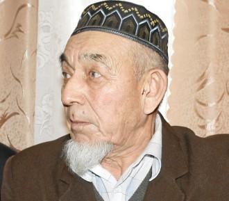 Имам в Сибири копит пенсию для новых мечетей