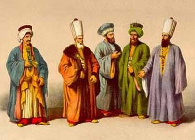 Первый после султана. Великие визири в Османском халифате