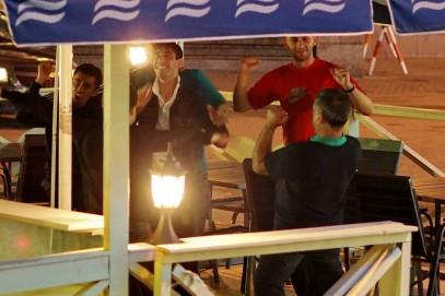 Эксперты заценили ночную гулянку мигрантов в центре Москвы (ВИДЕО)