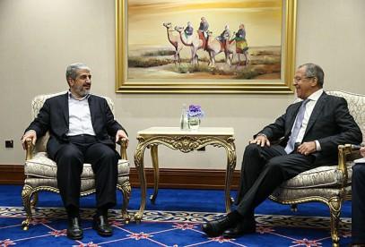 Руководство ХАМАС посетит Москву