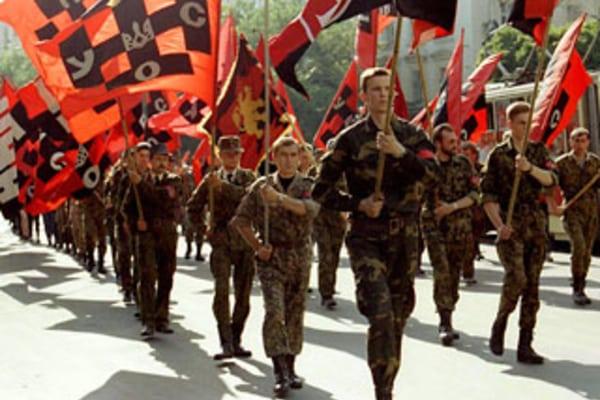 В Чечне определят судьбу украинских боевиков