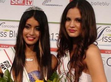Этническая мусульманка намерена стать «Мисс Италия»