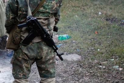 Что принесли федеральные силовики в Дагестан?