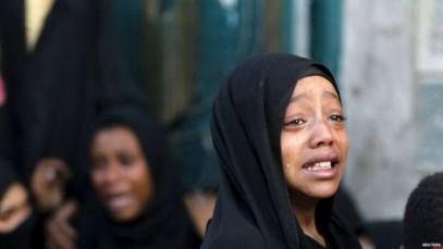 Жители ОАЭ поднялись на помощь Йемену