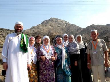 Власти Тюмени не дали мусульманам почувствовать кризис