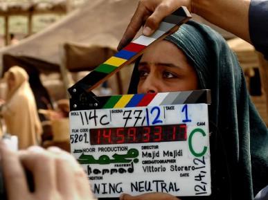 Премьера эпической драмы «Мухаммад» в Иране: первые отзывы
