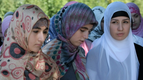 В Москве обсудят проблемы новообращенных мусульманок