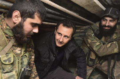 Лавров прокомментировал слухи о сотрудничестве Асада с ИГИЛ