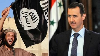 План Путина по борьбе с ИГИЛ не удовлетворил сирийскую оппозицию
