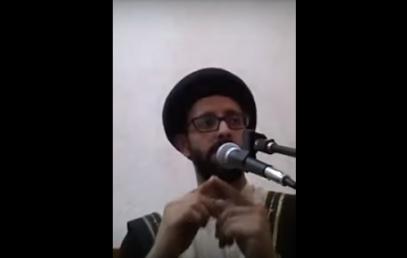 Шиитский имам вынес фетву об изменении формы треугольной самсы (ВИДЕО)