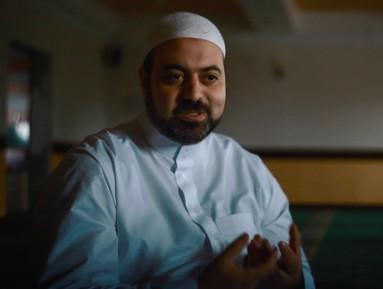 Муфтий Бардавил о скандальном разводе: Исламофобы пытались очернить нашу религию