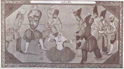 Прелюбодеяние и наказание за него в Османском халифате