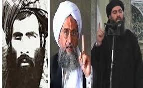 """«Аль-Каида» создает альянс с «Талибан» против """"Исламского государства"""""""