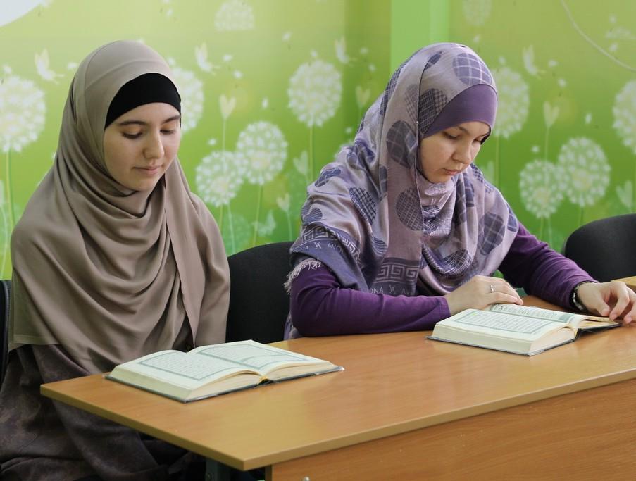 знакомства по исламу в казани